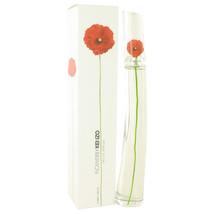 kenzo FLOWER by Kenzo Eau De Parfum Spray 3.4 oz - $70.95