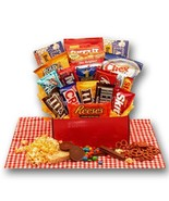 All American Favorites Snack Care Package - $50.95