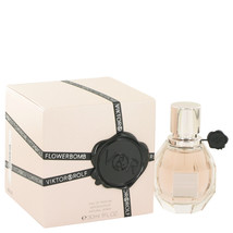 Flowerbomb by Viktor & Rolf Eau De Parfum Spray 1 oz - $90.95