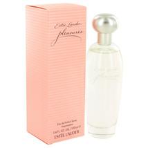 PLEASURES by Estee Lauder Eau De Parfum Spray 3.4 oz - $53.95