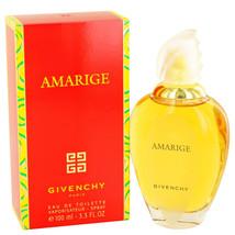 AMARIGE by Givenchy Eau De Toilette Spray 3.4 oz - $59.95