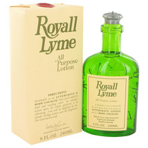 ROYALL LYME by Royall Fragrances All Purpose Lotion / Cologne 8 oz - $52.95