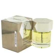 L'homme by Yves Saint Laurent Eau De Toilette Spray 2 oz - $66.95