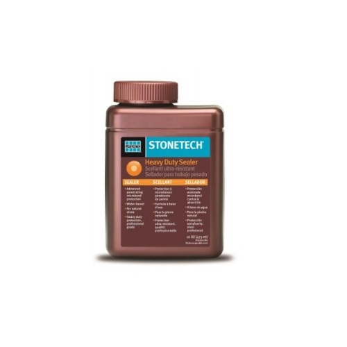 StoneTech, Tile Flooring, Heavy Duty Sealer, Pint