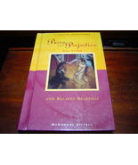 PRIDE AND PREJUDICE AND RELATED READINGS by JANE AUSTEN (1998) HARDCOVER - $12.59