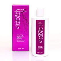 Vitabath  Plus for Dry Skin™ 10oz Moisturizing Bath & Shower Gelée - $22.99