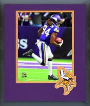 Cordarrelle Patterson 2016 Minnesota Vikings Action -11x14 Matted/Framed Photo  - $42.95