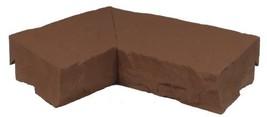 NextStone Ledger Inside Corner Red - 2 Per Box - $35.73