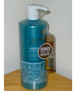 Orlando Pita Argan Gloss Shampoo with Morroccan Argan Oil 24 oz with Bonus - $31.00