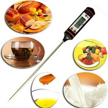 15 x New Kitchen BBQ Digital Cooking Food Meat Probe Thermometer - Battery - €52,62 EUR
