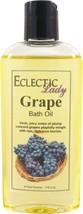 Grape Bath Oil - $12.60+