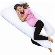 NEW Total Body Pillow w/ Detachable Extension U... - $96.99