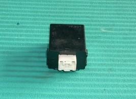 2012 MAZDA 3 KEYLESS ENTRY MODULE BBM4675BCA OEM