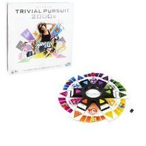 Trivial Pursuit 2000s Edition  by Hasbro  - $26.29