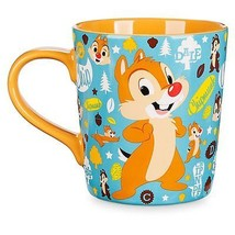 Disney Store Chip and Dale Coffee Mug New 2016 - €62,79 EUR