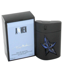 ANGEL by Thierry Mugler Eau De Toilette Spray Refillable (Rubber Flask) ... - $42.95