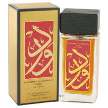 Calligraphy Rose by Aramis Eau De Parfum Spray 3.4 oz - $62.95