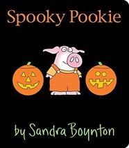 Spooky Pookie (Little Pookie) [Board book] Boynton, Sandra - $3.50
