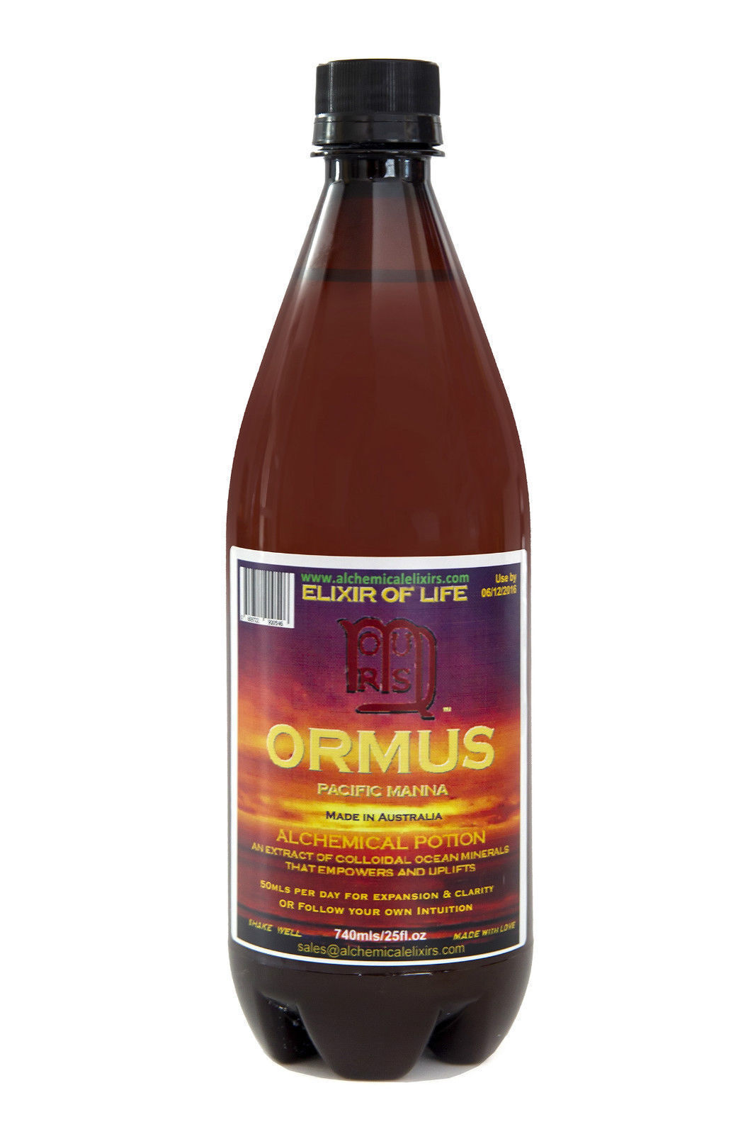 Ormus Gold,Monatomic Gold,Anti-Ageing - $98.00