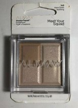 ALMAY Shadow Squad Eyeshadow, Here Goes Nothing 140, 0.12 oz - $9.78