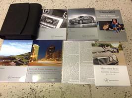 2012 MERCEDES BENZ GL Class Models Operators Owners Owner Manual OEM Set... - $98.99