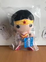 DC Comics Wonder Woman 7 Inch Tall Plush *NEW* - $59.99