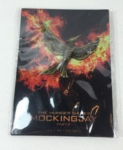 The Hunger Games: Mockingjay Part 2 Pin Lootcrate Phoenix Pin - $14.01