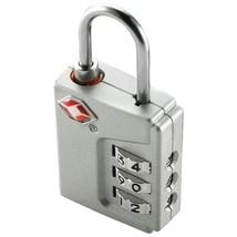 Conair(R) TS390TSR TSA-Approved 3-Dial Inspection Status(TM) Lock - $26.37