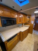2006 Newmar Mountain Aire FOR SALE IN Dawson Creek, BC V1G3A3 canada image 4