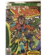 X-Men #107, (1977) [Comic] by Marvel - $45.00