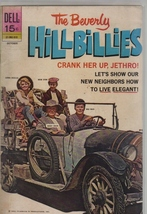 1970 Beverly Hillbillies No. 20 [Comic] by Dell - $48.75