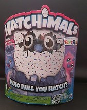 HATCHIMALS -Lot of 2  get both Owlicorn & Burtle MISPRINT ERROR - $499.00