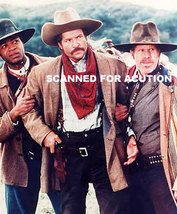 Dale Midkiff    Ron Perlman  Magnificent Seven  8 X 10  Photo  9288b - $14.99