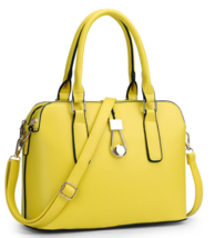 Mixed 8 Color Women Leather Handbags Fashion New Shoulder Bags Tote Bags... - €36,24 EUR