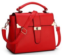 Fashion Simple Shoulder Bags Brand New Tote Bags Handbags M325-3 - $39.99