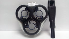 Shaver Holder +Blade Plate For Philips Norelco Speed XL HQ8170 HQ8175 Razor Head - $26.79