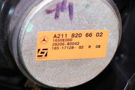 07 Mercedes W211 E350 E500 Harman/Kardon Front Right Door Speaker A2118206602 image 6
