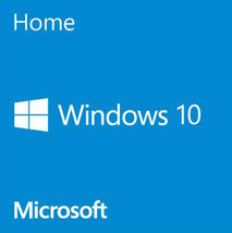 New Microsoft Windows 10 home activation KEY for 32/ 64 bit Digital Lice... - $9.99