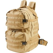Extreme Pak™ Water-Resistant, Heavy-Duty Army Backpack - $32.99