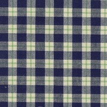 Longaberger Blue Ribbon Plaid Cotton Fabric Napkins Set Of 2 New In Bag ... - $11.83