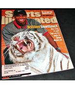 SPORTS ILLUSTRATED Magazine April 13 1998 Tiger Woods Golf #1 NFL Draft ... - $9.99