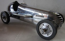 """BB Korn Indianapolis 1930s Tether Car Model 21.7"""" - $489.00"""