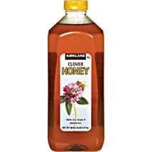 Kirkland Signature Premium Pure Clover Honey  5 Lbs Free Shipping 100% Pure - $28.22