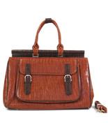 OVERSIZED Weekend Bag Tote Weekender European B... - $49.49