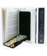 Book Safe Diversion Safe Hide Valuables Jeweler... - $19.30