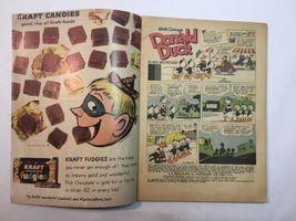 Dell, Walt Disney's, Comics & Stories, # 230, Vol. 20 No.2, Nov. 1959, Copy B image 4