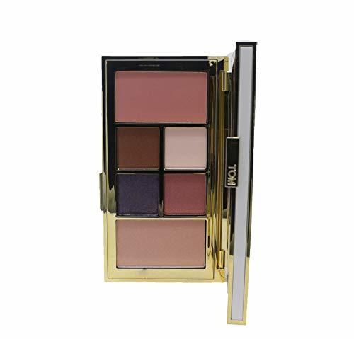 Soleil Eye and Cheek Palette/.45 oz. 04 Violet Argente - $59.90