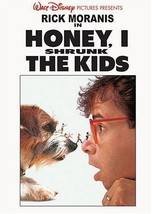 HONEY, I SHRUNK THE KIDS DVD - NEW AND UNOPENED... - $5.99