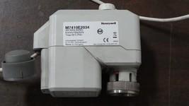 Honeywell M7410E2034 24V Small Modulating Linear Valve Actuator - $44.54