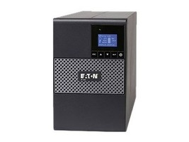 Eaton 5P 5P1000 1000VA / 770W 120V 8-Outlet Smart LCD Back Up UPS - $450.44